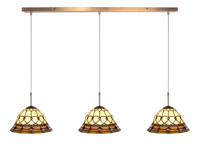 Tiffany hanglamp Switserland 25 Triple