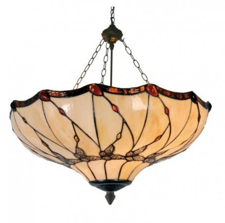 Tiffany hanglamp Butterfly 50- 8842