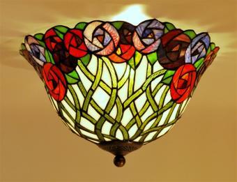 Antieke Tiffany Lampen : Tiffany lampen kopen tiffanylampenhuis