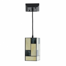 Tiffany Hanglamp Mondriaan small square