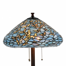 Tiffany Vloerlamp Fly Away