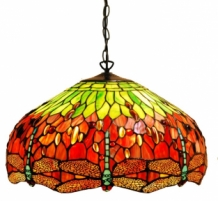Tiffany hanglamp Dragonfly 50 /97