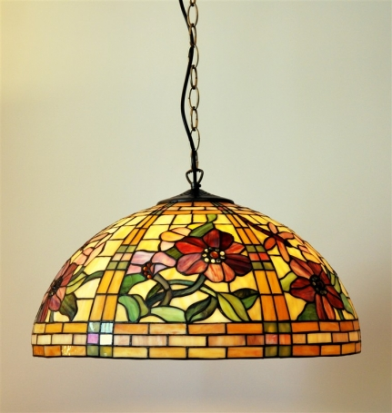 Tiffany hanglamp Alabama 50 / 97