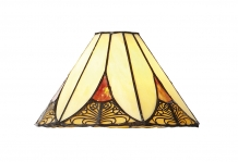 Tiffany hanglamp Vitoria 25 Triple
