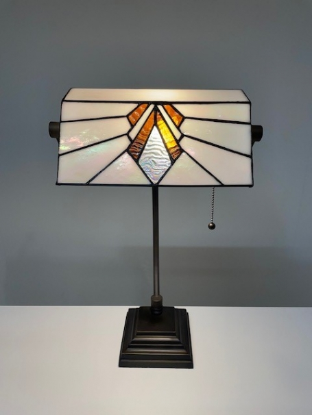 Tiffany Bureaulamp Annecy